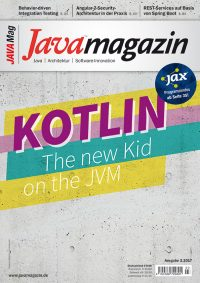 Java Magazin 2017/03