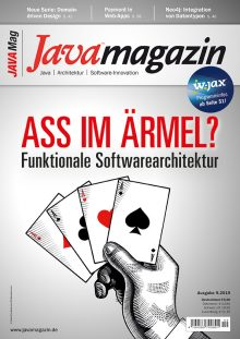 Java Magazin 9/2019